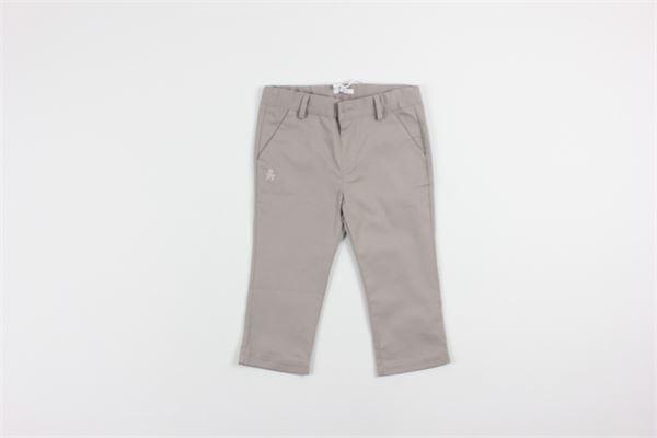 LE BEBE' | Trousers | LBB20144BEIGE