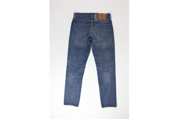 jeans 5 tasche tinta unita LEVI'S | Jeans | 045114216JEANS