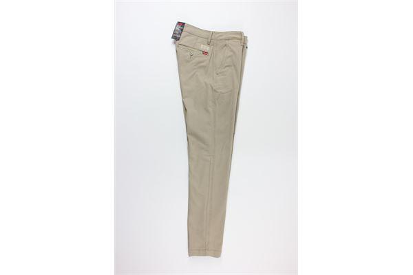 pantalone tinta unita LEVI'S | Pantaloni | 171990011BEIGE