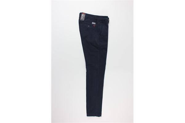 LEVI'S | Trousers | 171990013BLU