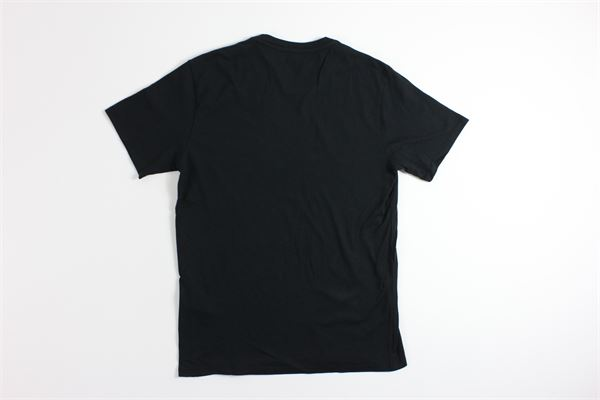 t-shirt mezza manica tinta unita con stampa LEVI'S | T-shirts | 17783NERO