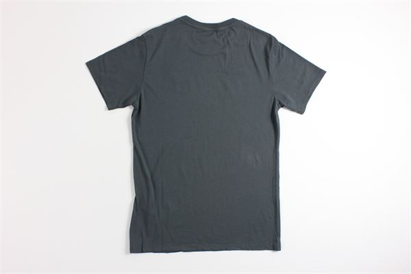 t-shirt mezza manica tinta unita con stampa LEVI'S | T-shirts | 22489GRIGIO