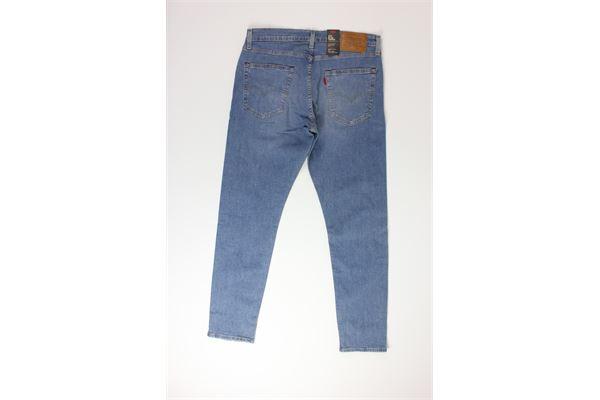 jeans 5 tasche tinta unita LEVI'S | Jeans | 288330588JEANS