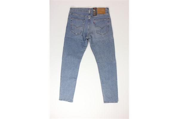 jeans 5 tasche tinta unita LEVI'S | Jeans | 288940224JEANS