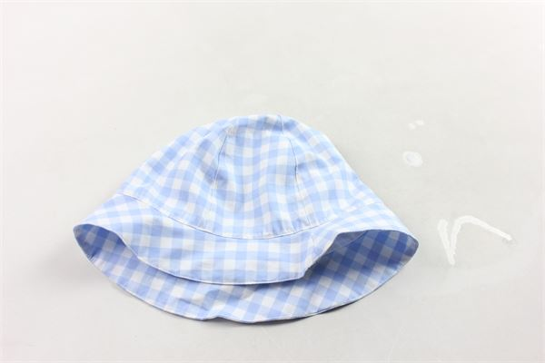 LITTLE BEAR | Hats | 7308AZZURRO