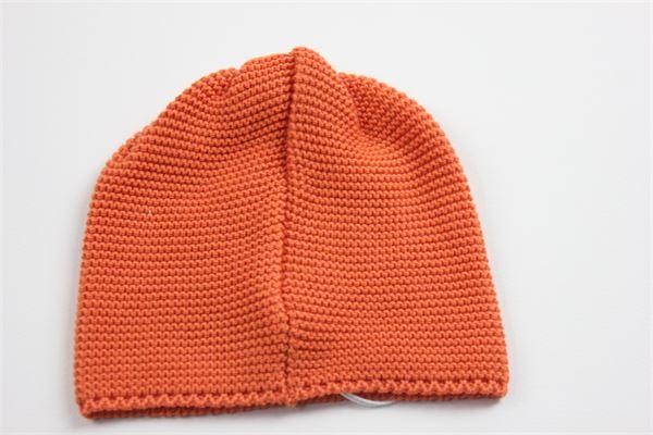 LITTLE BEAR | Hats | 9129ARANCIO
