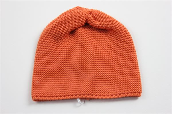 LITTLE BEAR | Hats | 9129ARANCIO