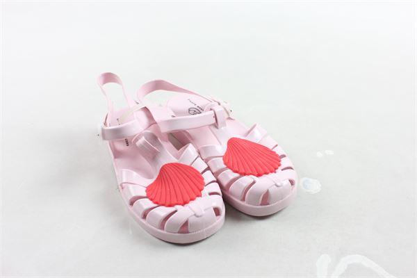 LITTLE MARC JACOB | Shoes | LITTLEMARCJACOBSCIABATTE1ROSA