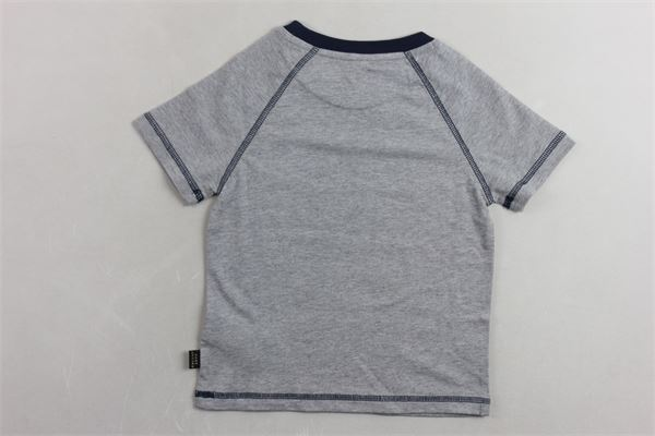 t-shirt con stampa LITTLE MARC JACOB | T-shirts | W25363GRIGIO