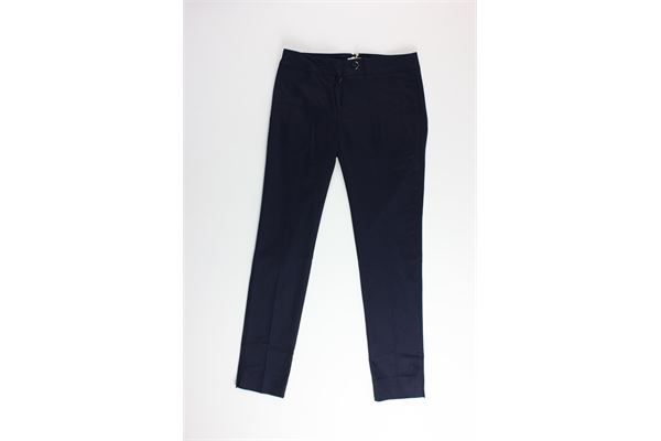 LIU JO | Trousers | D19055BLU