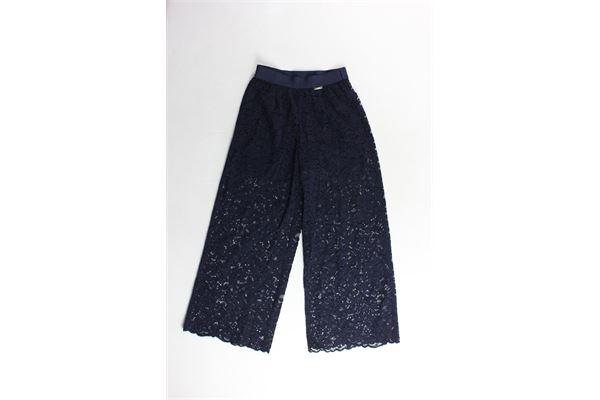 LIU JO | Trousers | DA0036BLU