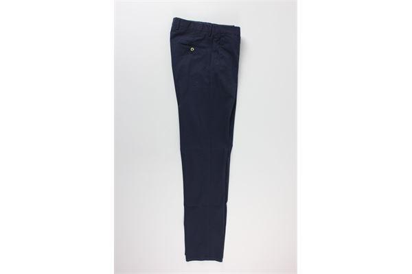 MALCOM   Trousers   12E31BLU
