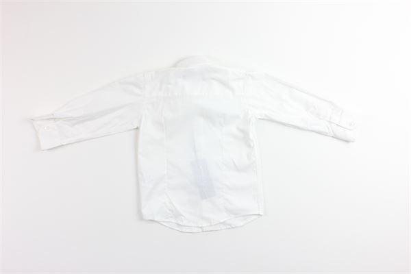 MANUEL & FRANK | Shirts | 1550BIANCO