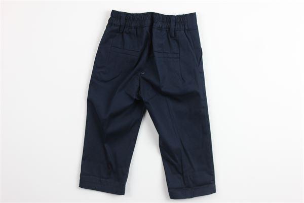 MANUELL & FRANK | Trousers | M2470BLU