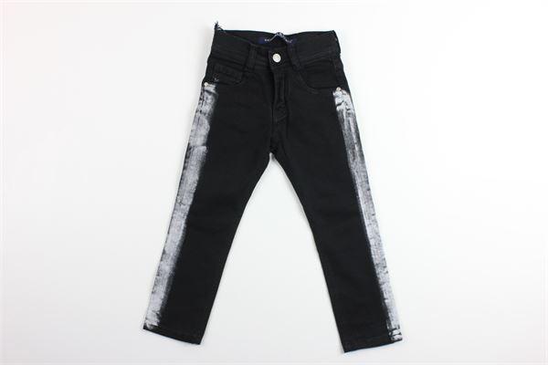 MANUELL & FRANK | Jeans | MF1003BNERO
