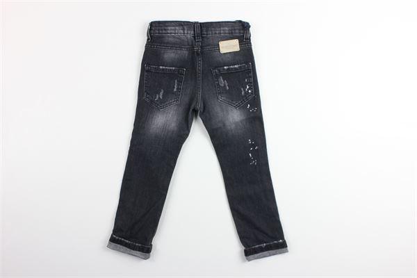 MANUELL & FRANK | Jeans | MF1017BNERO