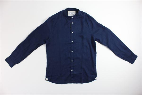 MARK UP | Shirts | MK79442BLU