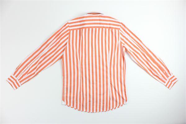 MARK UP | Shirts | MK79450ARANCIO