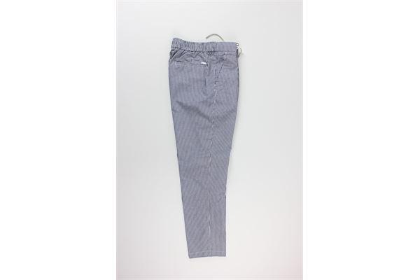 MARK UP | Trousers | MK79594BLU/BIANCO