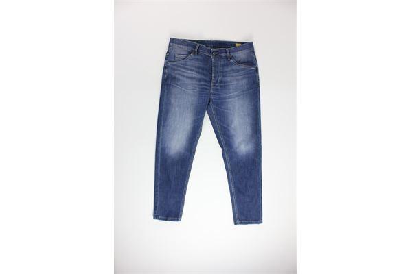 jeans tinta unita 5 tasche MARTIN ZELO | Jeans | 27JEANS