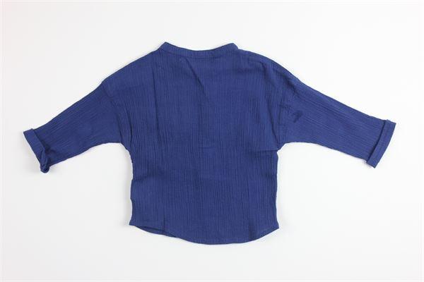 MASSAGE IN THE BOTTLE | Shirts | ALFREDOBLU