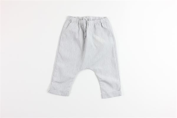 MASSAGE IN THE BOTTLE | Trousers | TRAVISSGRIGIO