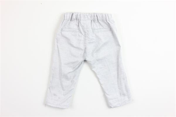 pantalone tinta unita 100%cotone MAYORAL | Pantaloni | 1510GRIGIO
