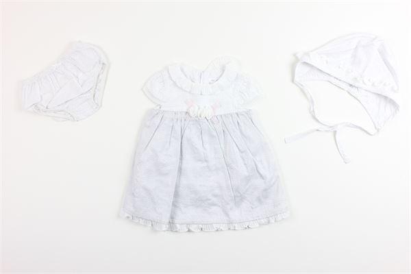 MAYORAL | Dress | 1855GRIGIO