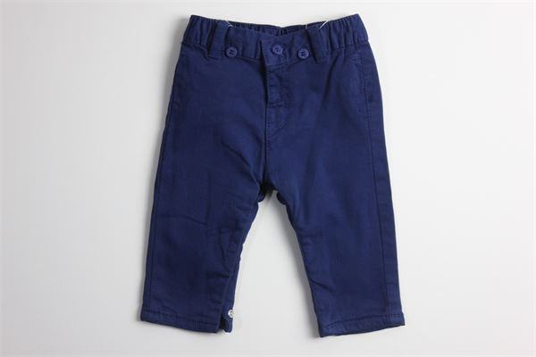 MAYORAL | Trousers | 2524BLU