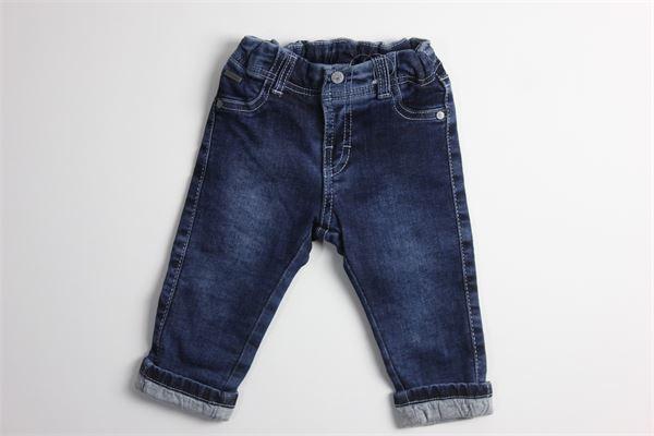 jeans 5 tasche girovita regolabile MAYORAL | Jeans | 593BLU