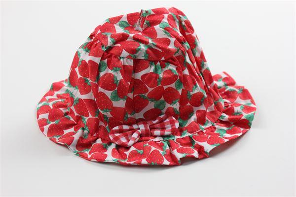 cappello stampa fantasia MAYORAL | Cappelli | CAPPELLOMAYO1ROSSO