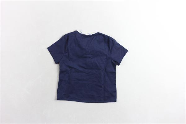 MIA BU | Shirts | 8056479328239BLU