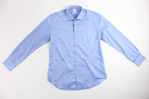 MIRCAM | Shirts | TWILLCELESTE