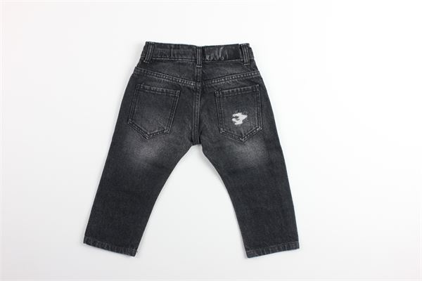 MNML | Jeans | MNMLJEANS1GRIGIO