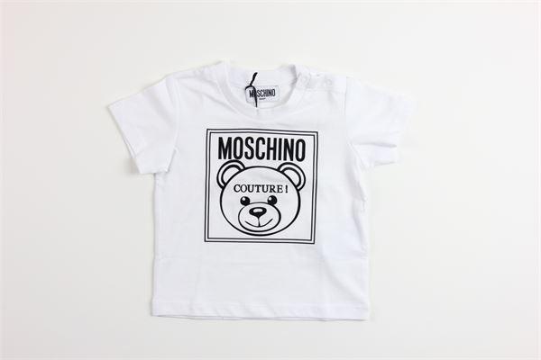 MOSCHINO |  | MPM0121BIANCO
