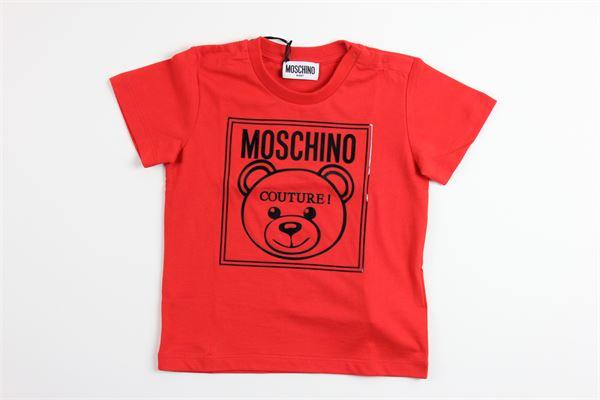 MOSCHINO |  | MPM0121ROSSO
