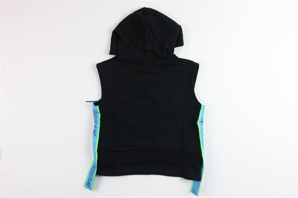 MSGM   Sweatshits   022425NERO