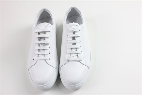 NATIONAL STANDARD | Shoes | M03BIANCO