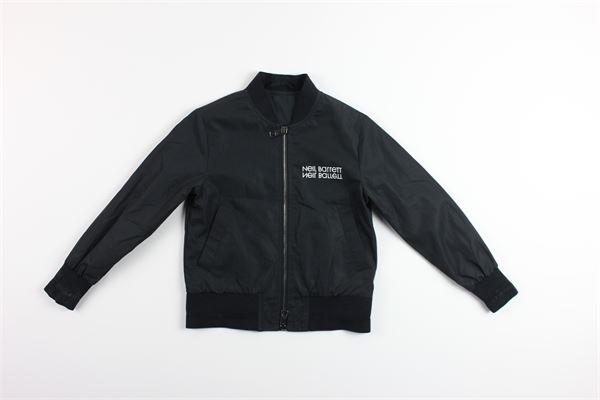 NEIL BARRETT | Jackets | 018775NERO