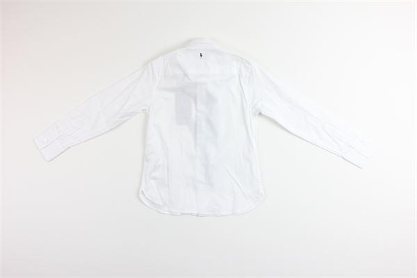 NEIL BARRETT | Shirts | 020616BIANCO
