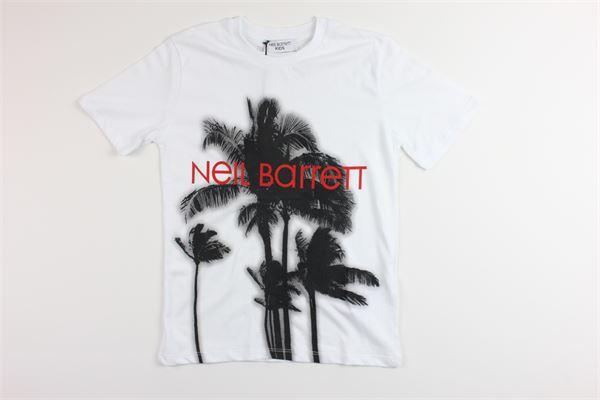 NEIL BARRETT |  | 024290BIANCO