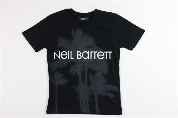 NEIL BARRETT |  | 024290NERO