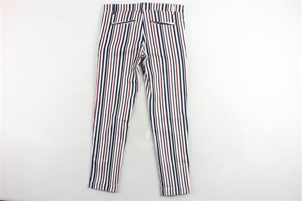 NEILL KATTER   Trousers   12601BIANCO