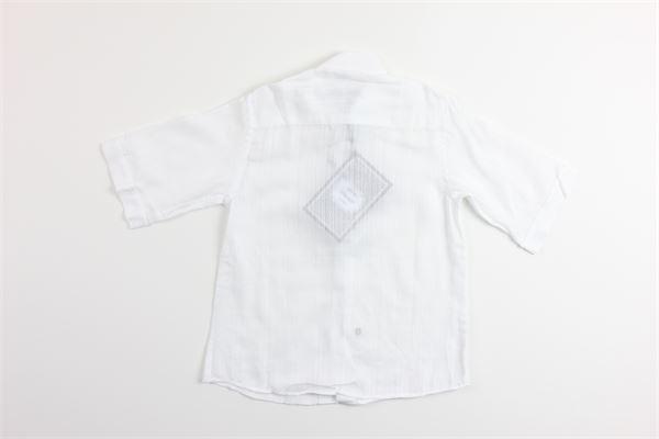 NEILL KATTER   Shirts   50198BIANCO