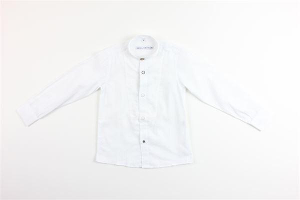 NEILL KATTER | Shirts | 54451BIANCO