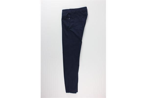 NICWAVE | Trousers | UNCS01BLU