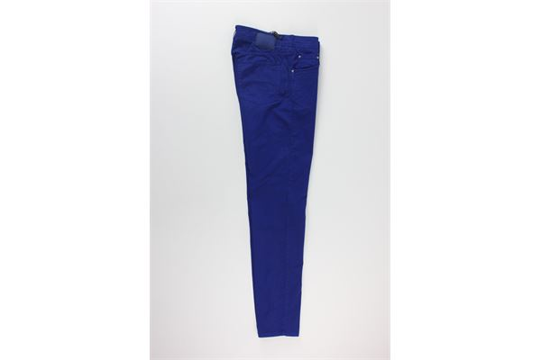 NICWAVE | Trousers | UNCS01COBALTO