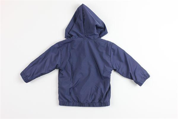 NINNAOH | Jackets | E20253BLU