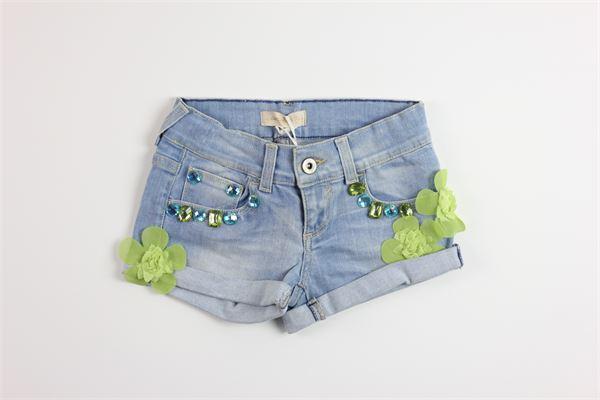 PAMILLA | Shorts | H207024BLU