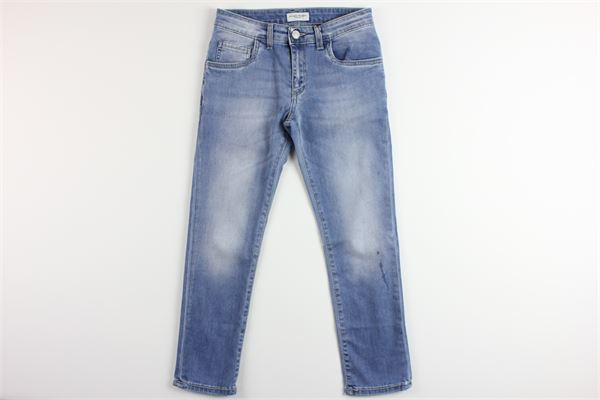 PAOLO PECORA | Jeans | PP2193BLU